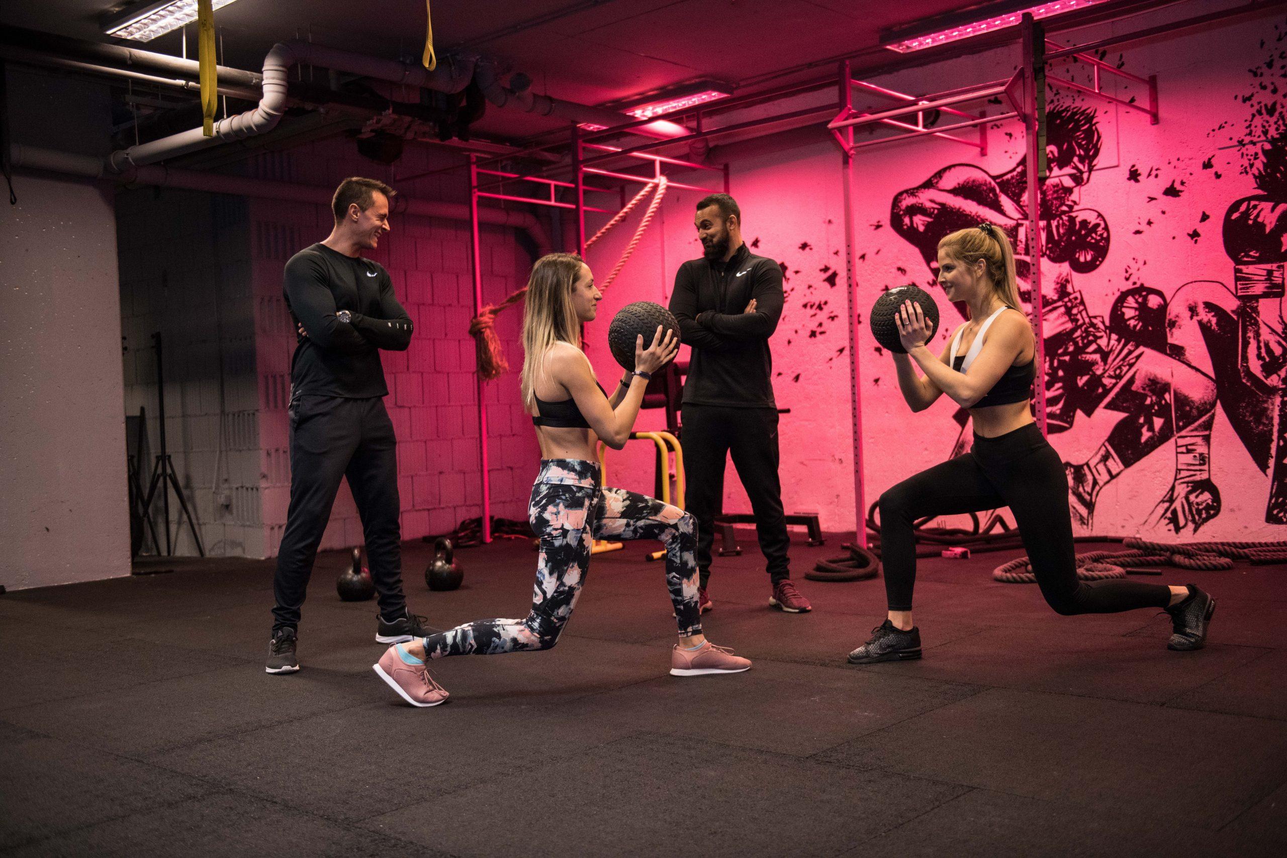 Funkcionális edzés Budapesten