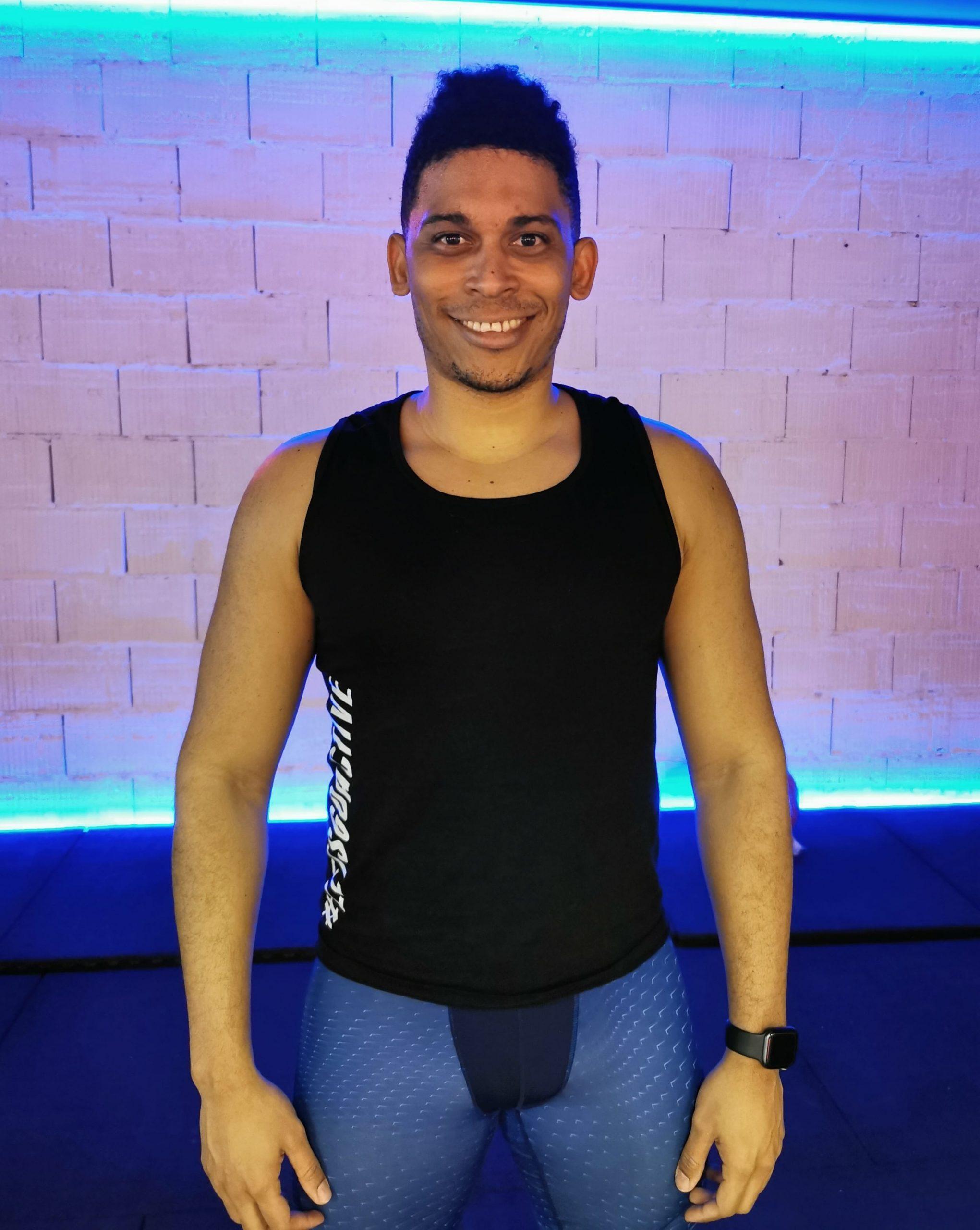 MIGUE - személyi edzés Budapesten